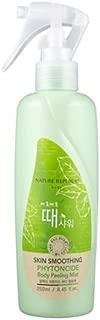 Best skin smoothing body peeling mist nature republic Reviews