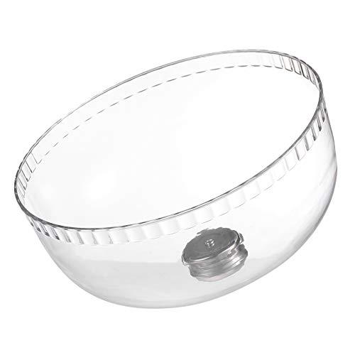 domo de vidrio para pastel fabricante TomaiBaby