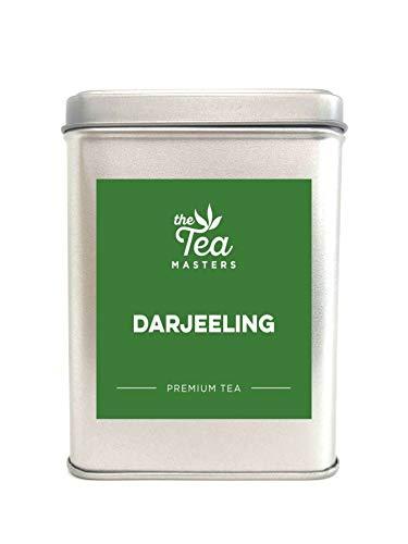 Het Thee Meesters BewaarBlik - Darjeeling