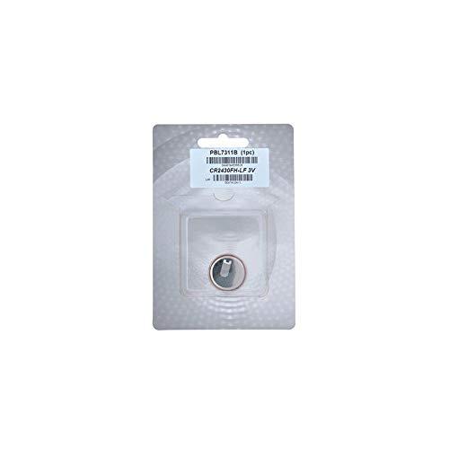 Renata / Swatch Group - Pila botón Litio Blister CR2430FH-LF 3V 285mAh