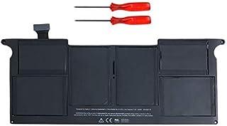 FengWings® A1375 A1370 AKKU 7.3V 35Wh Reemplace batería Compatible con Apple Unibody MacBook Air 11