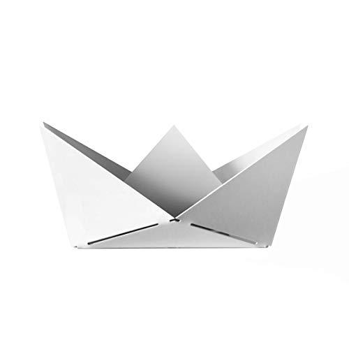 Fenel & Arno Barco Origami Metal – Vaciado Bolsillo – Escritorio – Cuarto de baño – Surlo