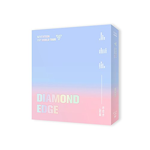 Review Pledis Entertainment Seventeen - 2017 Seventeen 1ST World Tour Diamond Edge in Seoul Concert ...