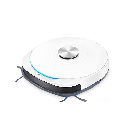 Best Deals! MDYHJDHYQ Robot Vacuum Cleaner Smart Cleaning Robot Household Thin Fully Automatic Vacuu...