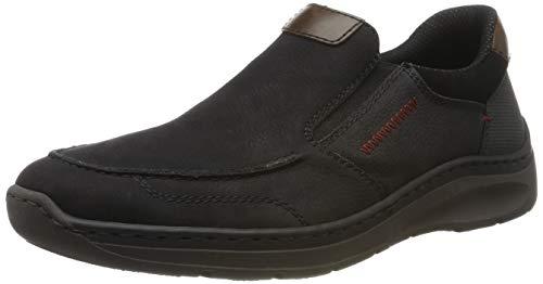 Rieker B8952-00 Loafers voor heren