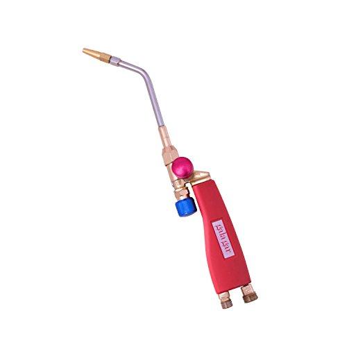 Gala gar - Soplete soldador minor oxipropanico