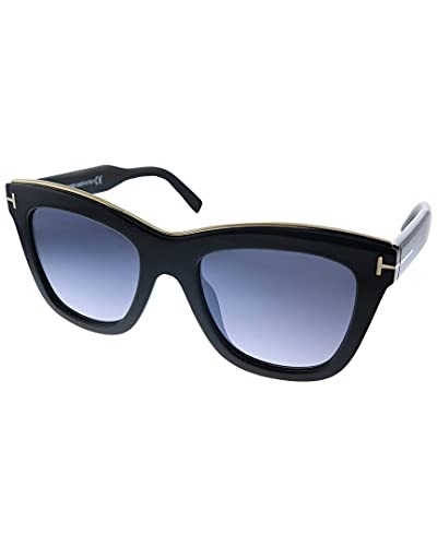 Óculos de Sol Tom Ford 0685/S 01C Acetato Feminino