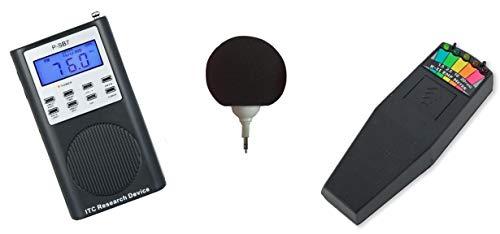K2 KII EMF Meter & PSB7 (SB7) Spirit Box EVP Device