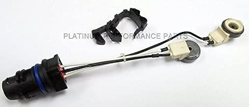 Injector Solenoid Plug Kit For 03-10 Ford 6.0L Powerstroke Diesel