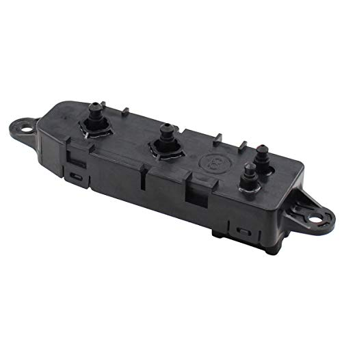 NewYall Left Driver Side Power Seat Switch 8-way