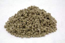 水耕栽培 ロックウール grodan GrowCube50Lは培地内の空気層を確保でき、安定した栽培が可能なロックウールキューブ