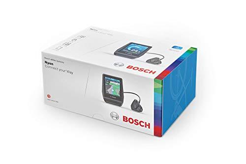 Bosch 0275007826 Nyon Display 2021 - E-Bike Bordcomputer Nachrüst-Set