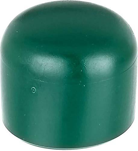 GAH-ALBERTS 65451 1 Zaunpfähle 34 mm, grün