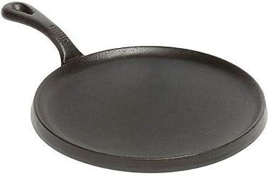 OKSLO Cast iron tortilla griddle Model (6989-12886-6516-8521)
