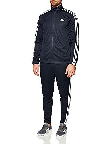 adidas Mts Athl Tiro Survêtement Homme Legend Ink FR: M (Taille Fabricant: M)