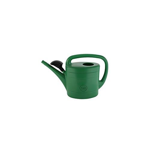 greemotion 628102 Gießkanne mit Brause 14 L, grün