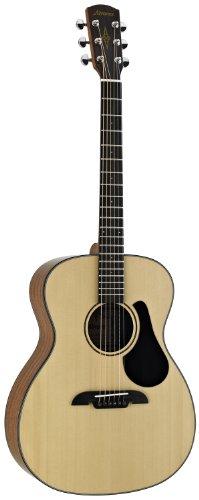 ALVAREZ 311041 AF30 OM/Folk Gitarre