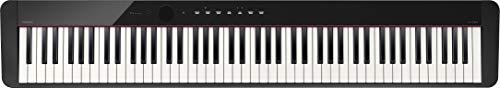Casio, PX-S1000BK Digitalpiano mit 88 Tasten