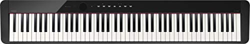 Casio Privia PX-S1000 Digital Piano - Black