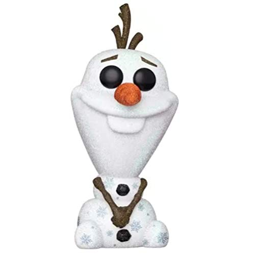 Funko POP Disney Frozen II - Olaf - Colección exclusiva de diamantes