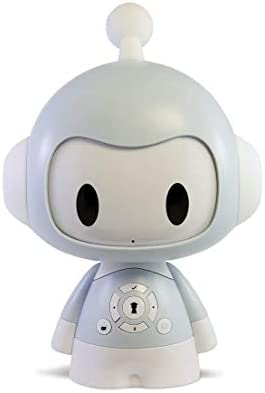 CODI Learning Storytelling Robot