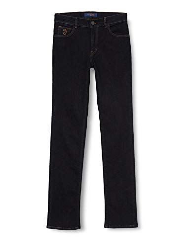 Trussardi Jeans Jeans, Night Sky, 34 Uomo