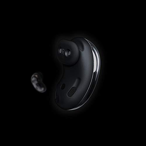 Samsung Galaxy Buds Live - Wireless Earphones Mystic White [Spanische Version]