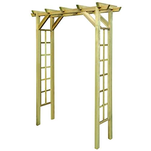 VidaXL Arbour Rose Arch