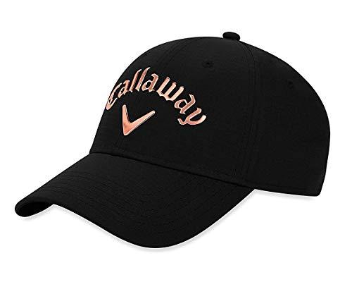 Callaway Women´s Liquid Metal Casquette De Baseball, Noir...
