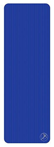 ProfiGYM Matte, Blau, 180 x 60 x 1 cm, 8004B