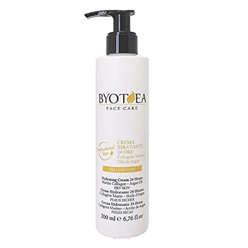 BYOTHEA Crema Facial 24H 200 ml