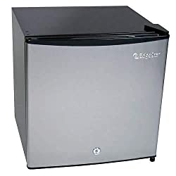 EdgeStar CRF150SS-1 Convertible Refrigerator or Freezer