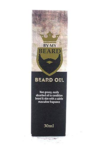 Par ma barbe produits de toilettage, s'il vous plaît choisissez votre option (Pétrole)