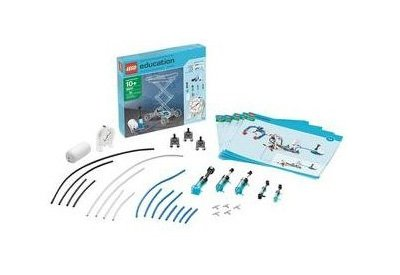 LEGO® 10+ Pneumatic Ergänzungs Set 9641