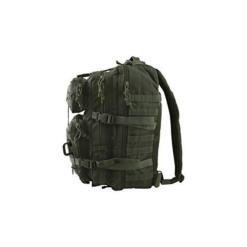 Sac À Dos Hex-Stop 35l Vert Od - Kombat Tactical