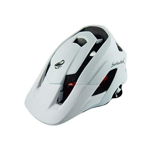 RUNNA Durable Casco Protector de Ciclismo de montaña para Deportes al Aire...