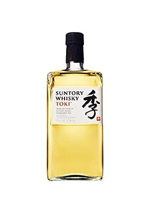 Toki Suntory Whisky Japones, 43% - 700 ml