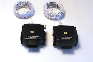 Buy Discount Genie Series II Garage Door Opener Safety Sensor Eyes, 36450A,S, 36450B,S