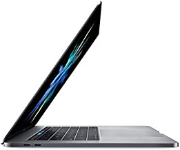 Apple MacBook Pro with Touch Bar (Mid 2017), 15.4