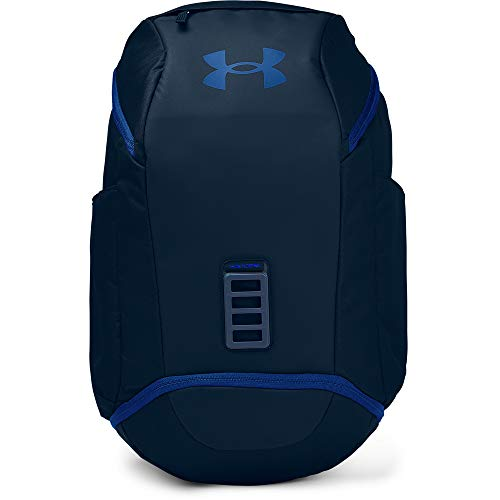 Under Armour Men's Contain Backpack , Academy Blue (408)/Royal , One Size Fits All