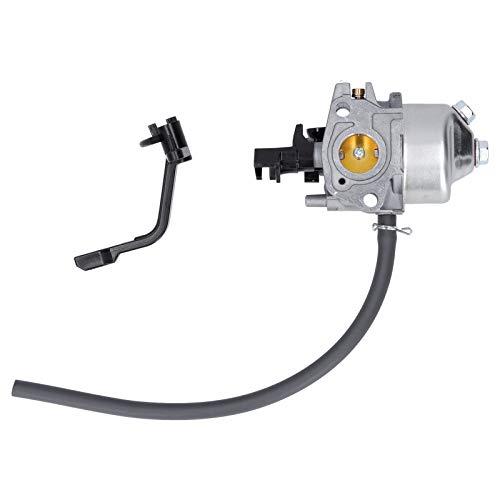 XINL Vergaser-Baugruppe, Vergaser für 168F / 170F, bequem zu verwenden, für werksseitigen Auto-Benzin-Generator
