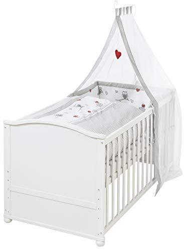 Roba Kombi-Kinderbett Adam und Eule - 2