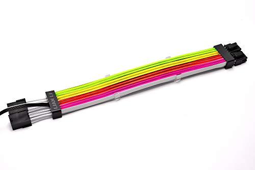 LIAN LI PW8-V2 RGB-Stromkreis plus 8-polig