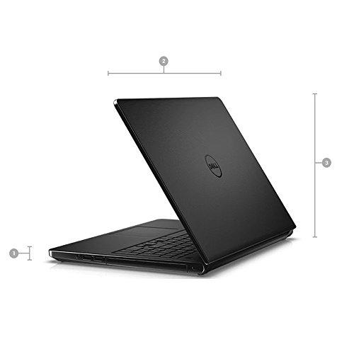 Compare Dell Inspiron (Dell 5566) vs other laptops