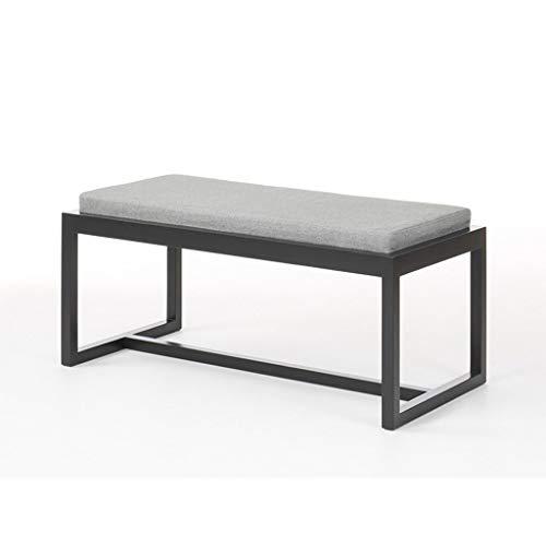 Intérieur/De Plein air Rectangle Banc Coussin Mousse Canapé Coussin Parfait pour Terrasse-60 * 30 * 5Cm-Un