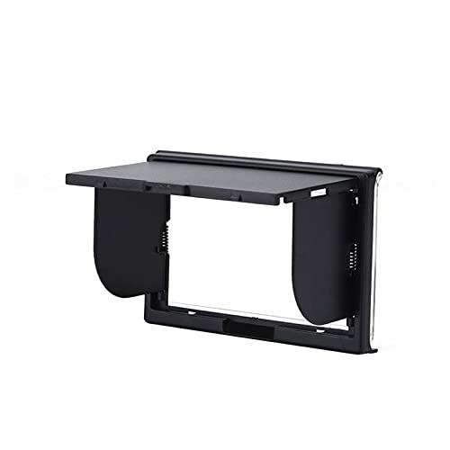 Fangaichen Cámara Plegable Pantalla LCD Visor de Pantalla LCD Capucha Cubierta Protector...