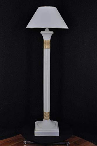 JV Moebel Klassische Standleuchte Leuchte Medusa Stehlampe Stehleuchte Lampe Lampen 158cm