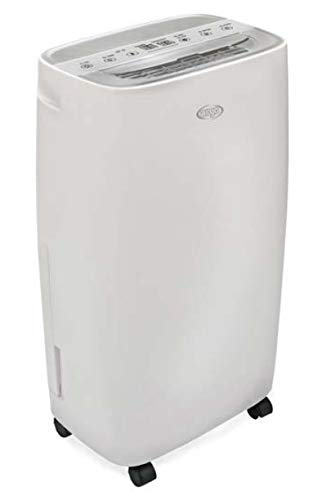 Argoclima Dry Nature 13 2,5 L 45 dB Bianco 210 W