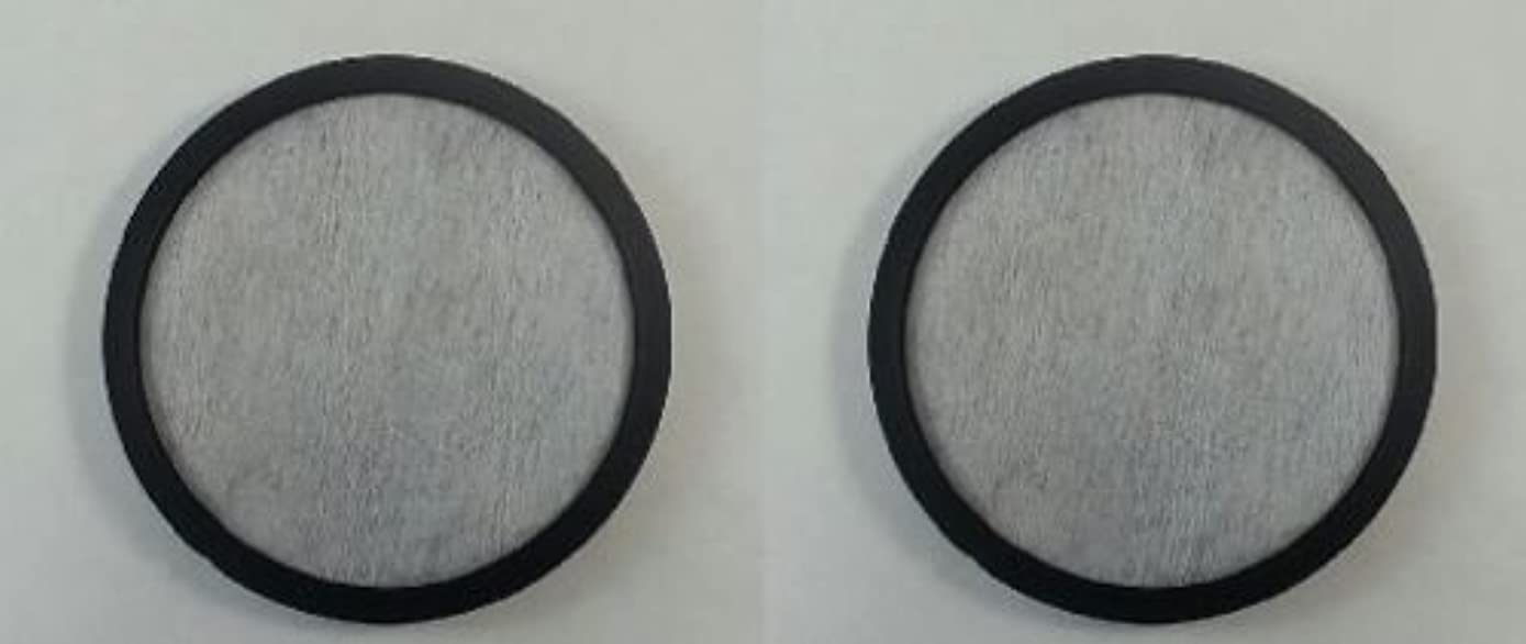 FYL (2) Water Filter Disc for Mr. Coffee WFF - NEW