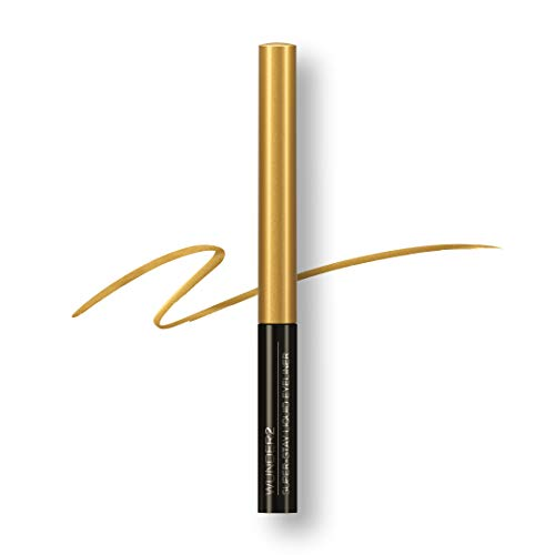 Wunder2 Super Stay Liquid Eyeliner